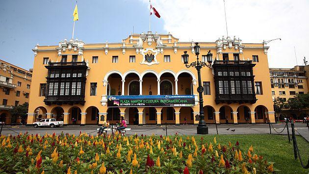 Municipalidad de Lima: deuda de la comuna supera presupuesto que manejará el 2019