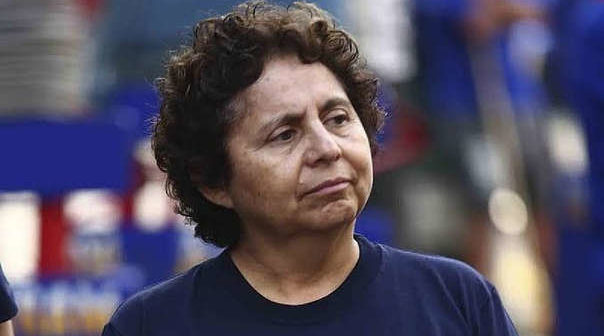 Susel Paredes asumió cargo en la Municipalidad de Magdalena del Mar