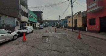 Municipalidad de Lima recupera espacios públicos invadidos por cachineros y chatarreros