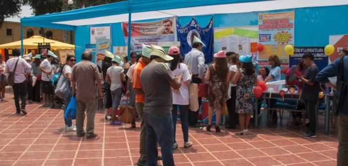 BARRANCO: CAMPAÑA MÉDICA GRATUITA POR INICIO DEL AÑO ESCOLAR