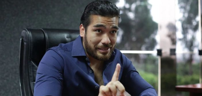 """Peaje de Separadora Industrial: Alcalde de La Molina acusó a la Municipalidad de Lima de """"alinearse a los intereses"""" de Lamsac"""