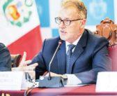 Alcalde de Lima pidió diálogo al Congreso de la República