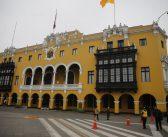 MEF emitió opinión sobre adendas presentadas por Municipalidad de Lima
