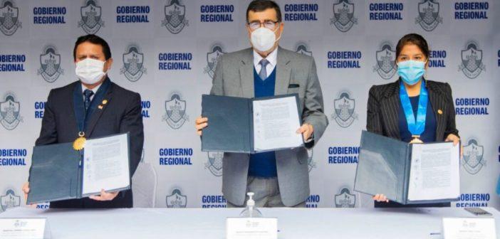 Gobierno Regional del Callao producirá ivermectina para tratar a pacientes de la COVID-19