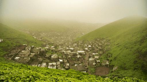 Realizan identificación de zonas invadidas en Lomas de Lima